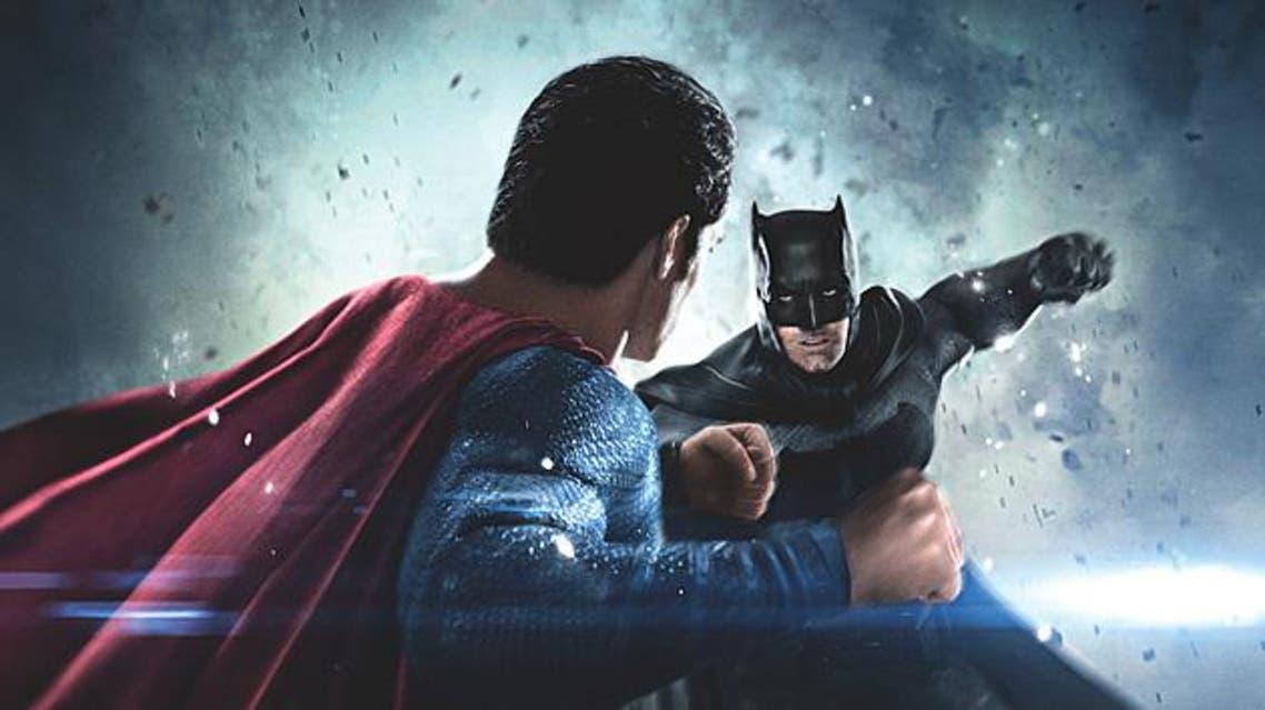 (Batman v Superman: Dawn of Justice)