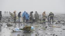 Russian report reveals FlyDubai plane crash details