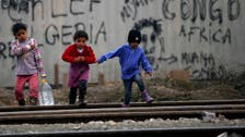 The mental hurdles Syrian refugees face after fleeing from danger