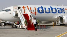 Dubai-based airline flydubai launches daily flights to Qatar's capital Doha