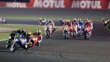 Rider killed in MotoGP support race in Qatar