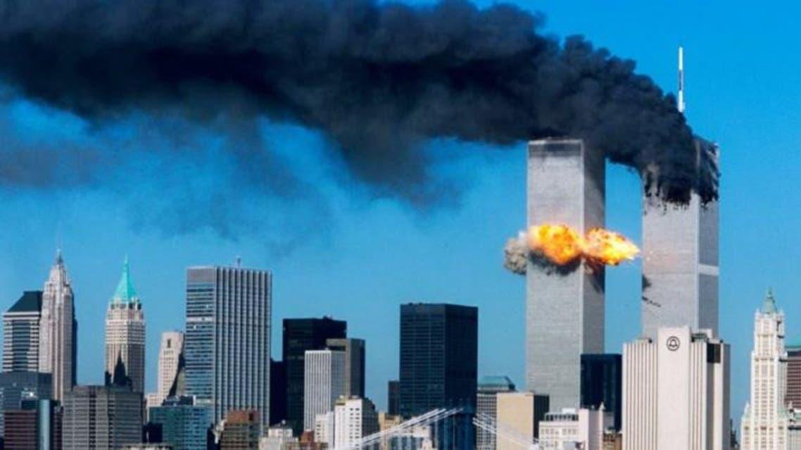 هجمات 11 سبتمبر 3