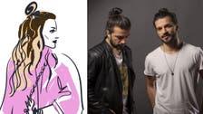 Hello, Fem-Bun: Why women are reclaiming the short-lived Man-Bun
