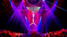 Cirque le Noir promises 'intimate' Dubai theatrical performance