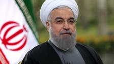 Iran's leaders offer different New Year visions