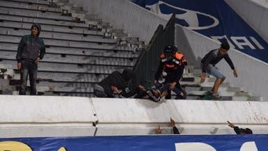 مصرع مشجعين في حادث مأسوي جديد للكرة المغربية