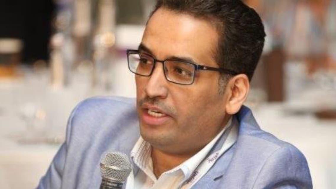 Saad Almatrafi