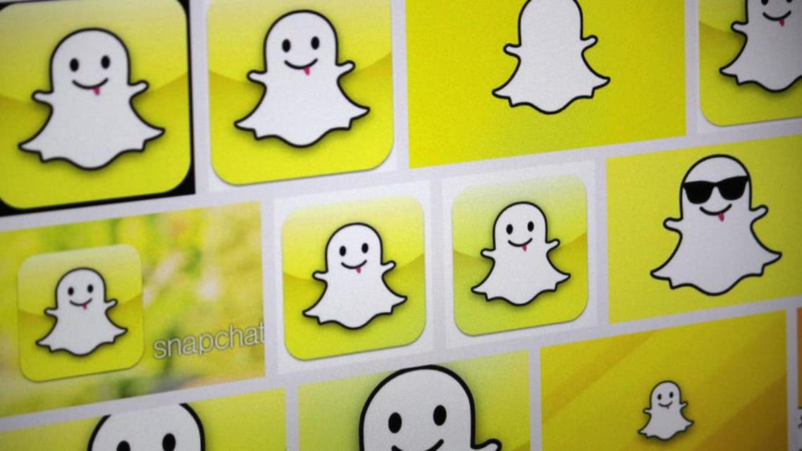 The millennial generation lives and breathes on Snapchat, the third most popular social media networking site with over 9,000 snaps shared per second. (Shutterstock)