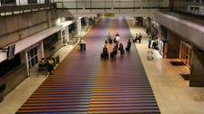 Egyptian who resisted robbery attempt killed at Venezuela airport