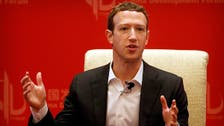 Mark Zuckerberg meets China's propaganda chief