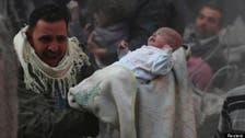 Syrian journalist wins UK award for Aleppo hospital film