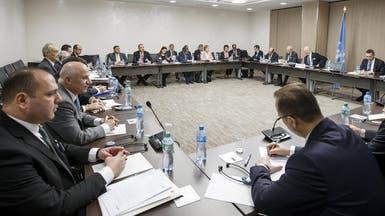 """روسيا تطالب السوريين المشاركين في """"جنيف"""" بالصبر"""