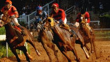 Beirut's century-old racetrack faces run for money