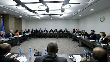 """سوريا.. """"ورقة مشتركة"""" قد تنقذ مفاوضات جنيف"""