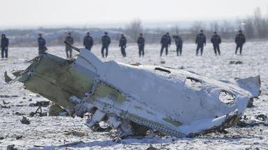 رواية غير رسمية: خطأ بشري وراء تحطم طائرة فلاي دبي