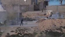 مصری فوج کے ساتھ جھڑپ میں 8 عسکریت پسند ہلاک