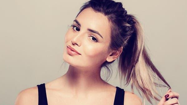 10 tricks that actually work to stop hair fall and get strong locks   Al  Arabiya English