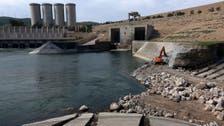 فريق إيطالي يستعد لترميم وإصلاح سد الموصل العراقي