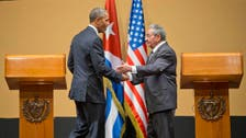 Obama and Castro trade jabs over human rights