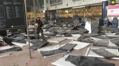 بلجيكا.. اعتقال مسلح بمنجل بعد هجوم على شرطيين