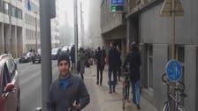 بروكسل.. محطة مترو ما لبيك تعاود نشاطها