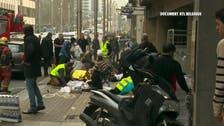 Brussels attacks 'violate' Islamic teachings: top Muslim body Al-Azhar