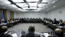 Syrian opposition vows to show 'patience' in peace bid