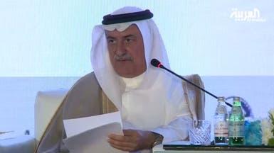 وزير المالية: لا قرار بفرض ضرائب على الدخل بالسعودية