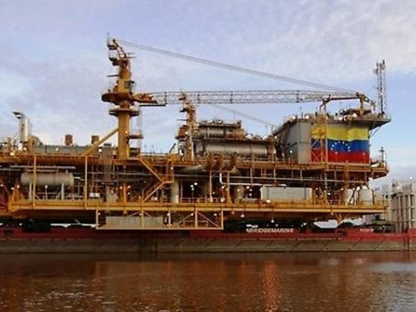 هبوط صادرات فنزويلا النفطية لأدنى مستوى في 77 عاماً