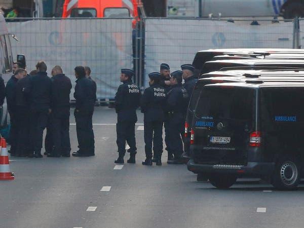 بلجيكا.. سماع دوي انفجار خلال مداهمات في بروكسل