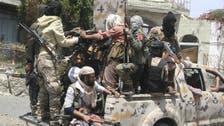 معارك في تعز بعد هجمات للميليشيات على مواقع المقاومة