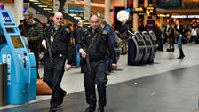 Europe steps up security after deadly blasts in Belgium