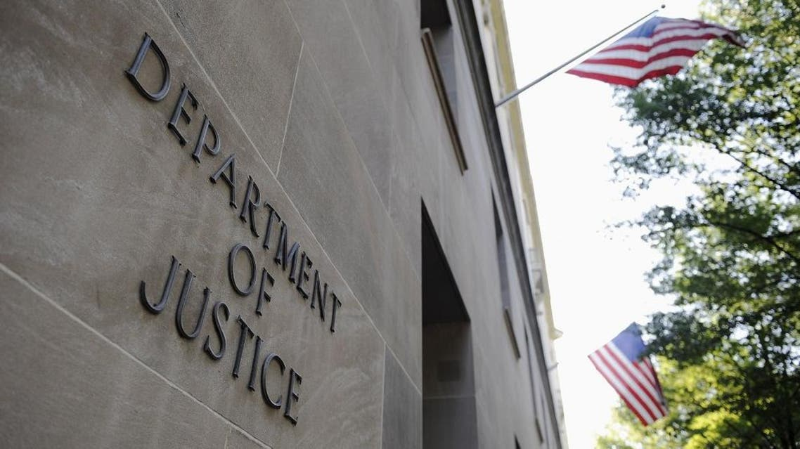 The Justice Departments said criminal indictments named Ahmad Umar Agha, 22; Firas Dardar, 27; and Peter Romar, 36, all Syrian nationals (File Photo: Reuters)