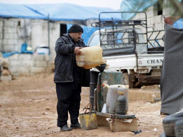 انفراجة للشعب السوري.. بدء ضخ كميات من البنزين إلى المحافظات