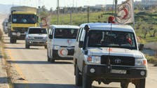 UN: Syria allows aid to more besieged areas