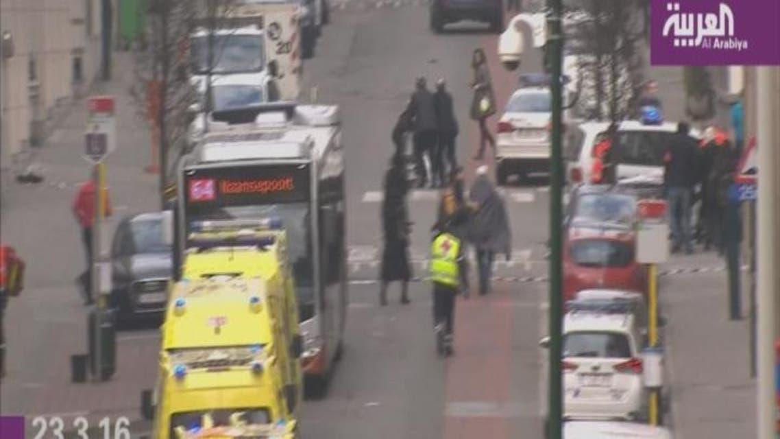 THUMBNAIL_ القبض على نجيم العشراوي أحد مهاجمي بروكسل