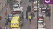 برسلز میں تین حملہ آوروں میں سے ایک مفرور ہے : حکام
