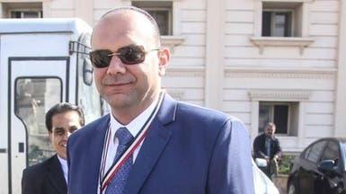 عمرو الأشقر.. ثاني نائب يتقدم باستقالته من برلمان مصر