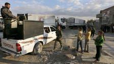Syria sees deadlock broken in peace talks