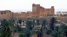 Syrian army seizes hills near ISIS-held Palmyra
