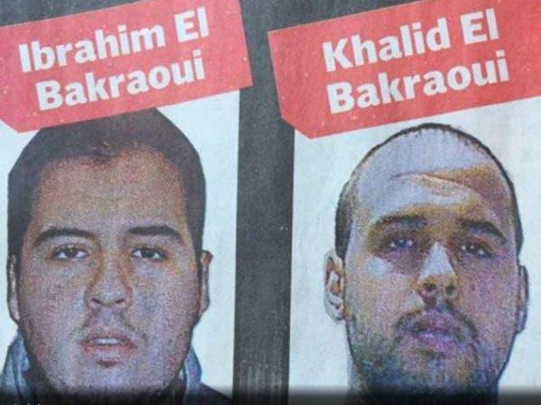 خيط يربط بين انتحاريي بروكسل ومنفذي اعتداءات باريس