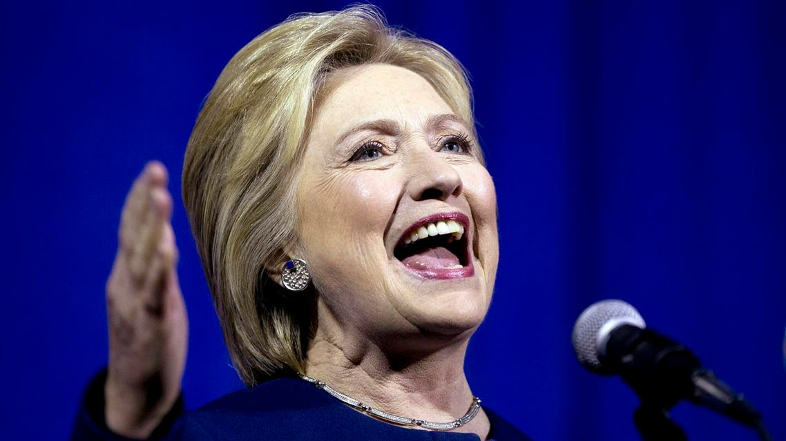 Clinton, for her part, did not reveal her thoughts on the project but requested PDF samples Cohen had attached to the email to be printed for later reference. (AP)