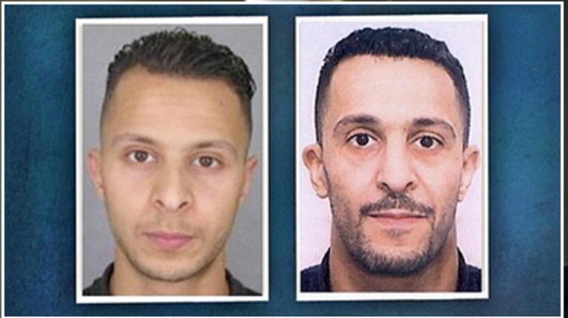 إبراهيم وصلاح عبد السلام (هجمات باريس)