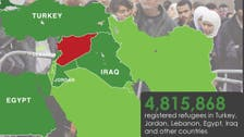 Could there be no one left in Syria by 2031?