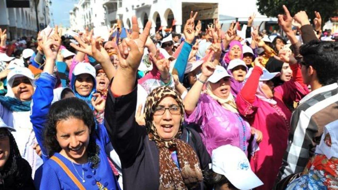 مشروع قانون جديد في المغرب للعنف ضد النساء