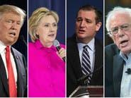 الانتخابات الأميركية.. ساندز وكروز يتفوقان بولاية يوتاه