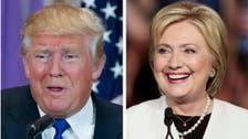 Trump, Clinton win Arizona on big night in the West