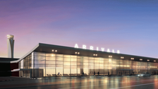 Expansion announced for Dubai's second international airport