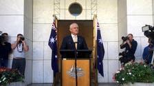Australia says Europe let security 'slip'