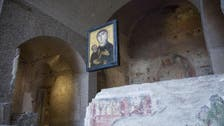 'Sistine Chapel of the Middle Ages' reopens to public in Rome